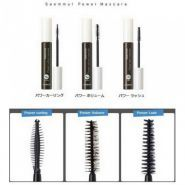 Saemmul Power Mascara