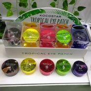 Tropical Eye Patch отзывы
