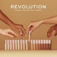 Conceal and Define MakeUp Revolution отзывы