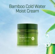 Pure Eco Bamboo Icy Water Moisture Cream Tony Moly отзывы