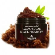 Cacao Sugar Black Head Off