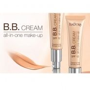 B.B Cream All-in-One Make-Up