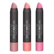 Twist-Up Matt Lips IsaDora отзывы
