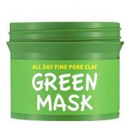 All Day Fine Pore Clay Green Mask