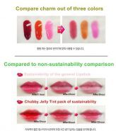 Chubby Jelly Tint Pack Secret Key отзывы