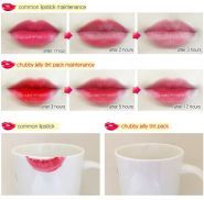 Chubby Jelly Tint Pack Secret Key купить