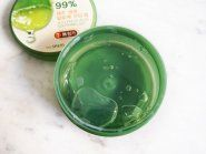 Jeju Fresh Aloe Soothing Gel 99%
