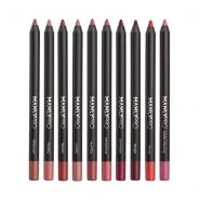 Manly Pro Longlasting Gel Lip Pencil
