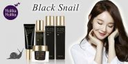 Prime Youth Black Snail Repair Cream