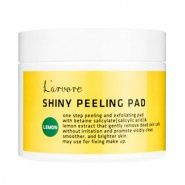 Lemon Shiny Peeling Pad