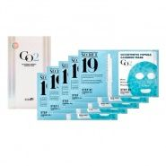 CO2 Esthetic Formula Carbonic Mask Pack