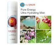 Pure Energy Ultra Hydrating Mist 100ml