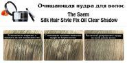Silk Hair Style Fix Oil Clear Shadow The Saem купить