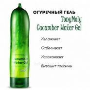 Magic Food Cucumber Water Gel Tony Moly купить