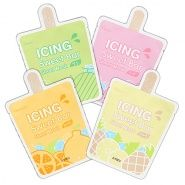 Icing Sweet Bar Sheet Mask