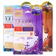Pure 5 Essence Premium Mask 30pcs