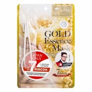 Japan Gals Gold Essence Mask