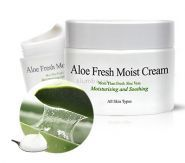 Aloe Fresh Moist Cream купить