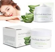 Aloe Fresh Moist Cream отзывы