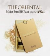 The Oriental Gold Plus Moist Sun BB pact отзывы