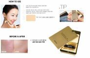 The Oriental Gold Plus Moist Sun BB pact