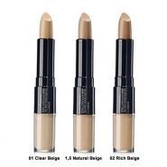 Cover Perfection Ideal Concealer Duo The Saem