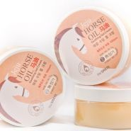 Jeju Horse Oil Soothing Gel Cream The Saem купить