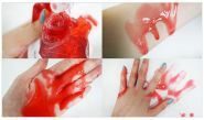 Horror Fantasy Red Blood Wash купить