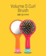 Volume S Curl Brush отзывы