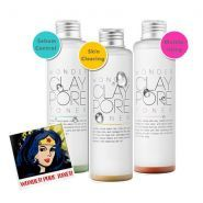 Wonder Clay Pore Toner отзывы