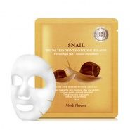 Special Treatment Energizing Mask Pack Snail 5pcs