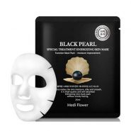 Special Treatment Energizing Mask Pack Black Pearl 5pcs