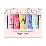 The Secret Garden of Five Hand Cream Set