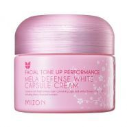 Mela Defense White Capsule Cream купить