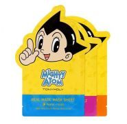 Mighty Atom Real Made Mask Sheet Tony Moly купить