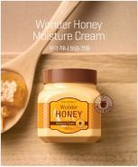 Wonder Honey Moisture Cream