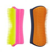 Pet Teezer Detangling & Dog Grooming Brush