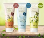 Healing Tea Garden Cleansing Foam отзывы