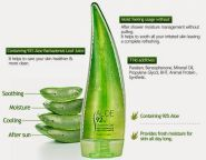 Aloe 92% Shower Gel Mini Size