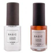 Basic Cuticle Oil