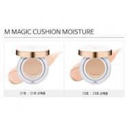 M Magic Cushion Moisture Missha