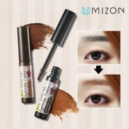 Real Coloring Eyebrow Mascara Mizon купить