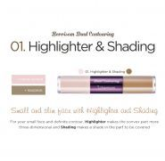 Oops Dual Contouring Highlighter and Shading отзывы