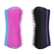 Pet Teezer De-Shedding & Dog Grooming Brush