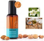 Silk Hair Argan Oil Serum