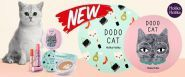 Dodo Cat Pouch description