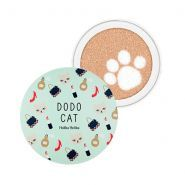 Face 2 Change Dodo Cat Glow Cushion BB (Dodos Going Out) купить