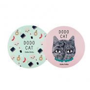 Face 2 Change Dodo Cat Glow Cushion BB (Refill) Holika Holika отзывы