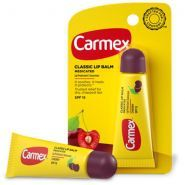 Carmex Lip Balm Cherry Tube 10g