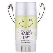 Put Your Hands Up Deo Perfume Stick Etude House купить